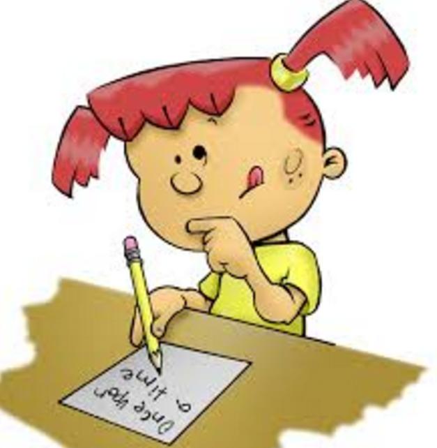 Γράμμα παιδιού για την εμπειρία του με το διαβήτη.